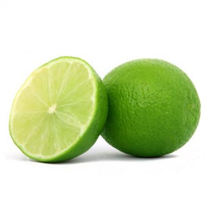 Taze Yeşil Limon...